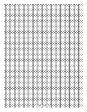 photograph regarding Free Printable Bead Loom Patterns known as Beadwork Structure Paper