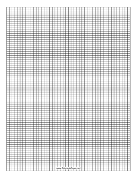 Cylinder Bead Square Pattern Paper