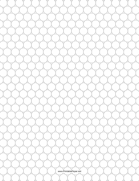 3.12.12 Tessellation Small Paper