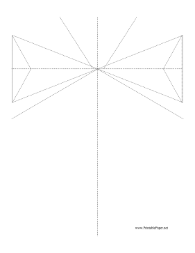 graphic relating to Printable Paper Airplane Template referred to as Printable Delta Paper Aircraft